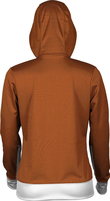 School Spirit Sweatshirt ProSphere Youngstown State University Girls Pullover Hoodie Deco