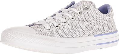 Madison Color Pop Mesh Low Top Sneaker