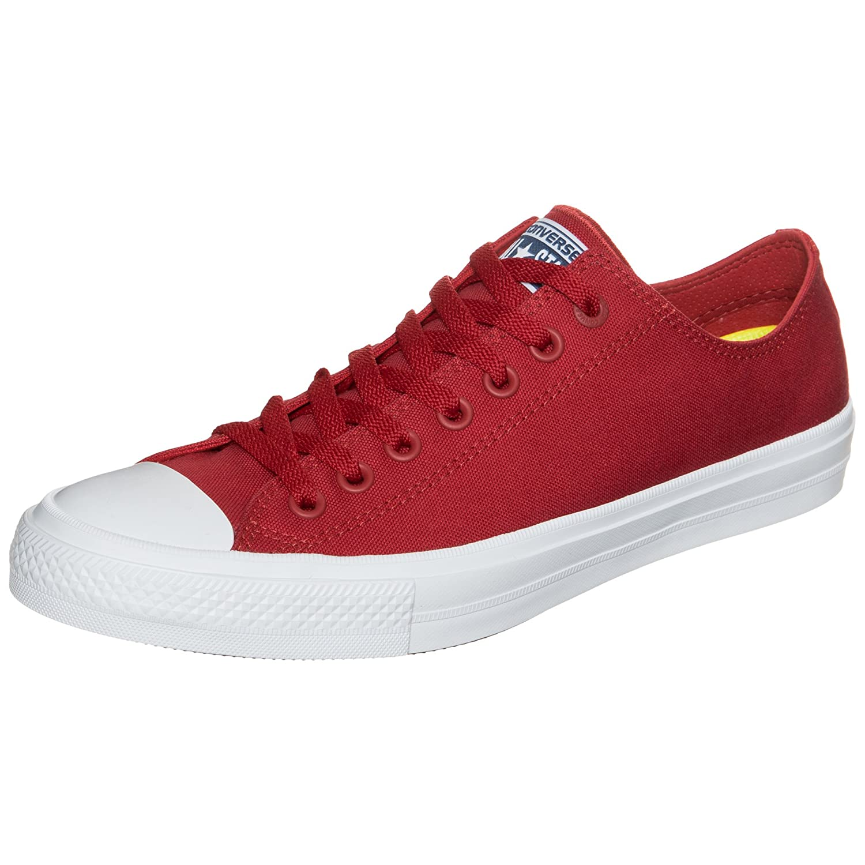 Converse Chuck Taylor All Star II OX Sneaker: