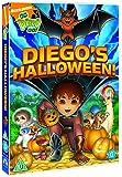 Go Diego Go!: Diego's Halloween [DVD]