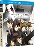 Joker Game: the Complete Series [Blu-ray] [Import]