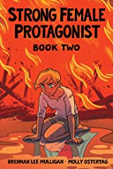 Strong Female Protagonist Book Two Paperback