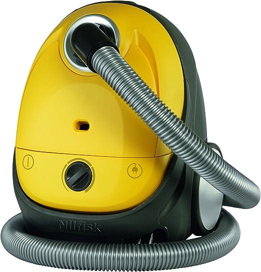 Nilfisk One Aspirador de trineo 220-240 V, con bolsa, 217 W, 2.1 ...