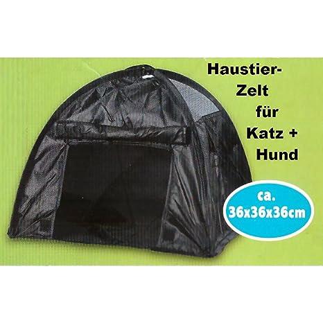 Pop Up Caseta de perro perros gatos tienda Animales cama plegable Outdoor Camping Playa