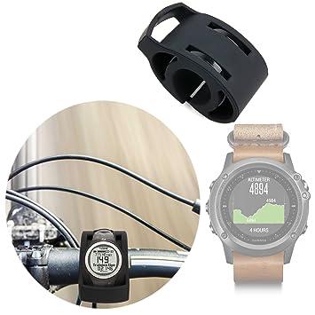 DURAGADGET Soporte para Smartwatch Garmin Fénix 3 / HR ...