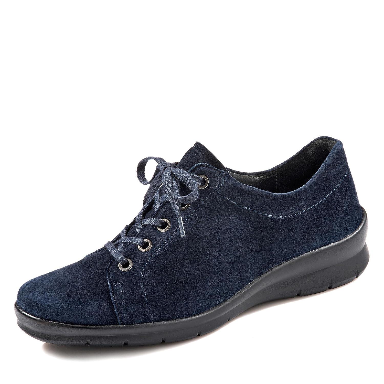 FINNCOMFORT - Zapatos de cordones para mujer negro negro 6