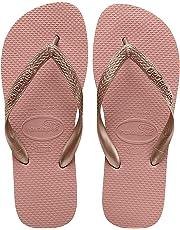 havaianas Womens Top Tiras Size: