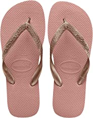 Havaianas Womens Top Tiras Flip Flop Sandal