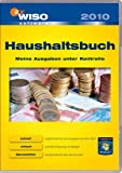 WISO Haushaltsbuch 2010