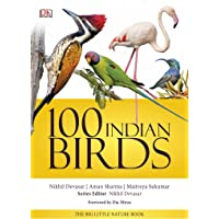 100 Indian Birds: The Big Little Nature Book