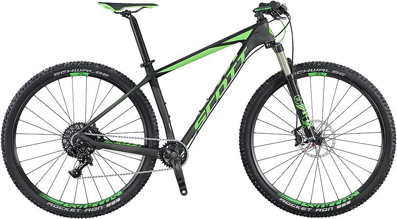 Scott Bicicleta ESCALERAS 920 Size 2016 M Talla:Medium ...