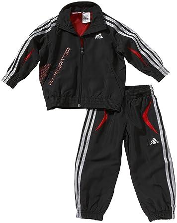 Adidas YB Tiro TS, Trainingsanzug Jungen