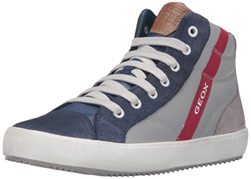 Geox Jungen J Alonisso Boy B High Top