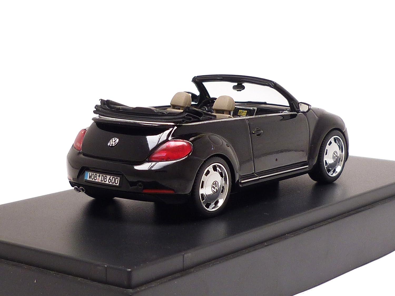 Deep Black Perl/é Volkswagen 5C309930054H Mod/èle R/éduit de Voiture