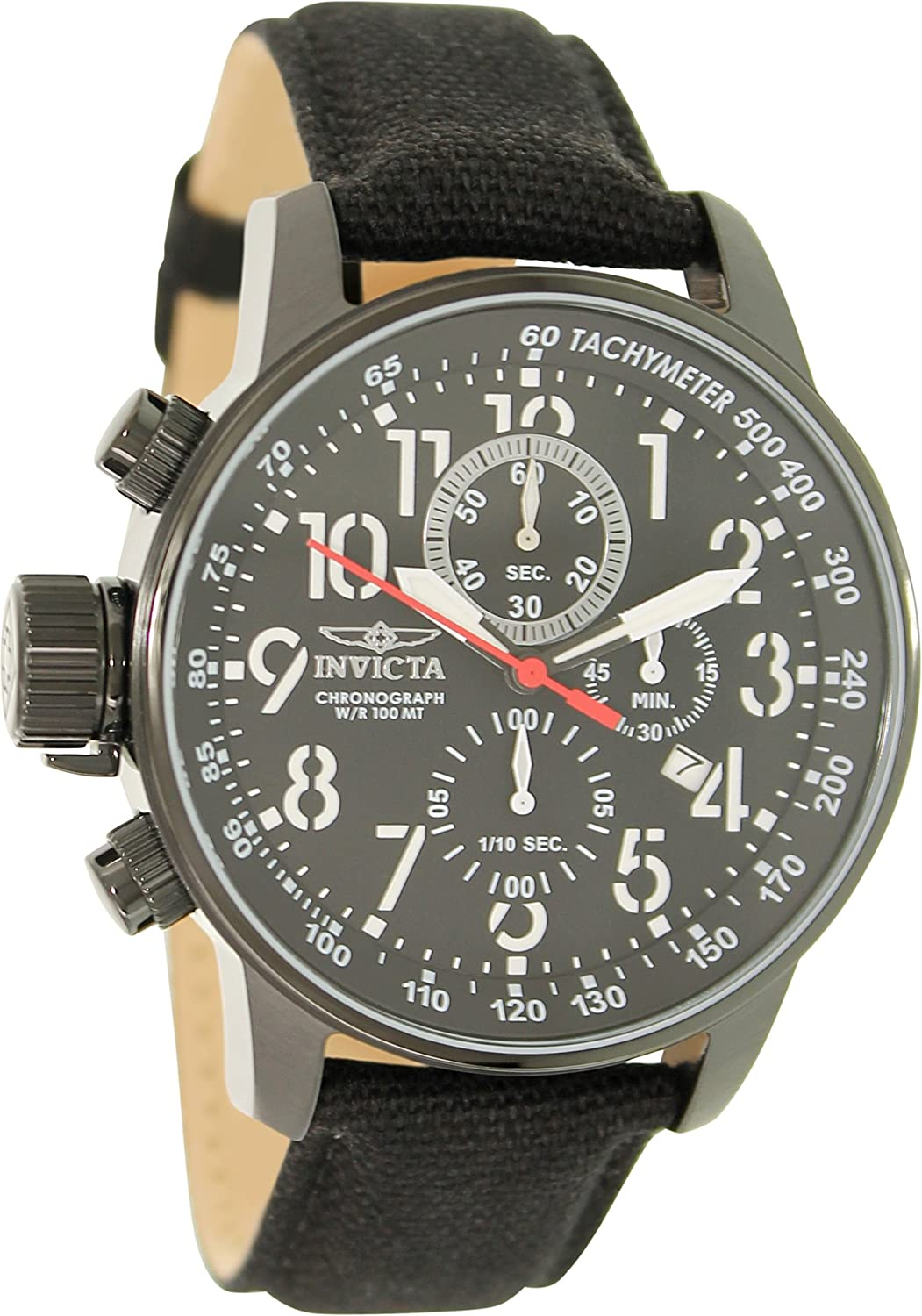 pics Invicta 1517 I Force Chronograph Watch