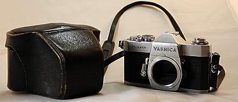 Yashica TL Super (cuerpo): Amazon.es: Electrónica