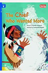 The Chief Who Wanted More (Rainbow Readers Book 350) Kindle Edition