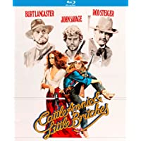 Cattle Annie and Little Britches [Blu-ray]