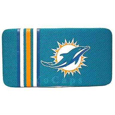 82de788b Miami Dolphins Sell Mesh Wallet Women's Clutch Wallet NFL Wallet at ...