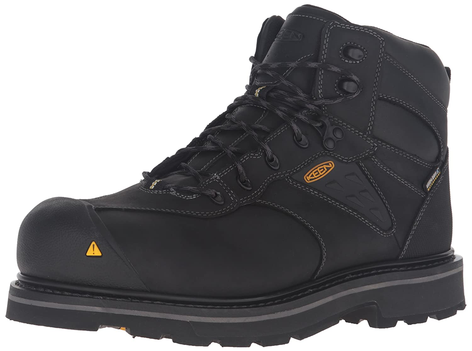 Keen Utility Men's Tacoma Waterproof Work Boot Keen Utility - US Shoes TACOMA WP-M-M