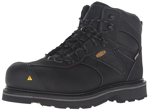 4cde875b711 Keen Utility Men's Tacoma Waterproof Work Boot