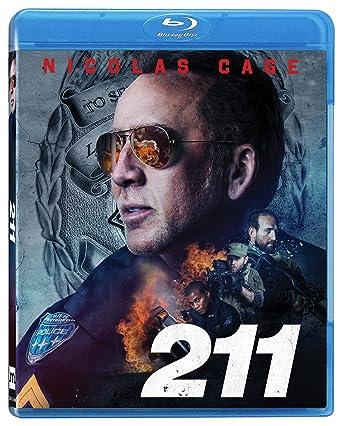 Re: 211: Volání o pomoc / 211 (2018)