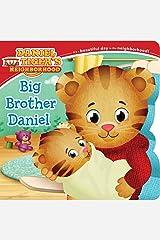 Big Brother Daniel Kindle Edition