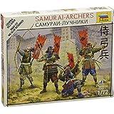 Samurai Archers