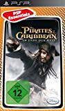 Pirates of the Caribbean: Am Ende der Welt [PSP Essentials]