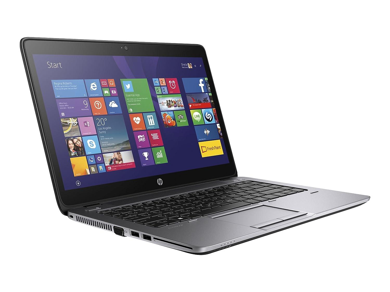 HP EliteBook 840 G2 - Ordenador portátil (i5-5200U, Windows 7 Professional, Ión de litio, 64 bits, Intel Core i5-5xxx, 802.11a, 802.11ac, 802.11b, 802.11g, ...