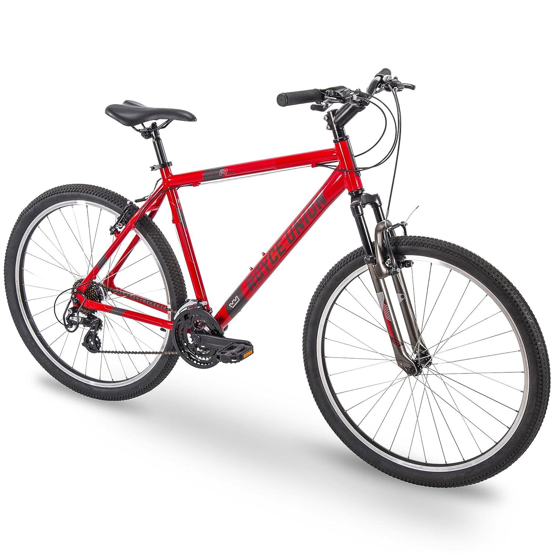 "Royce Union 27.5"" RMA Mens 21-Speed All-Terrain Mountain Bike"