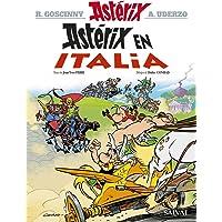 Astérix en Italia (Castellano - A Partir De