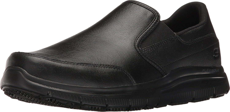 Skechers Men's Bronwood Food Service Shoe