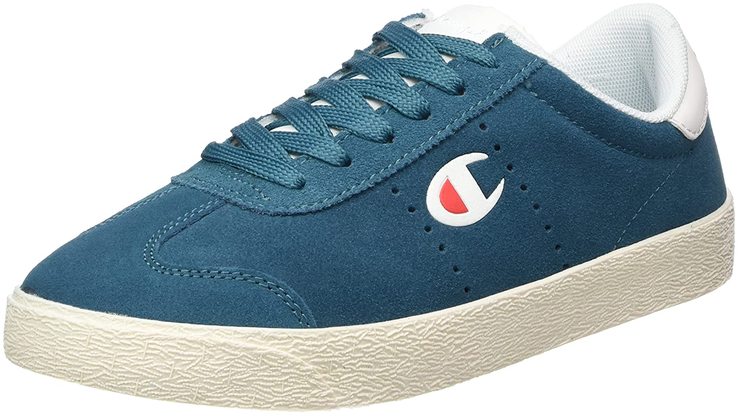 Champion Low Cut Shoe Venice Suede, Zapatillas de Running para Mujer