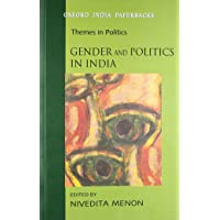 Gender and Politics in India: Themes in Politics