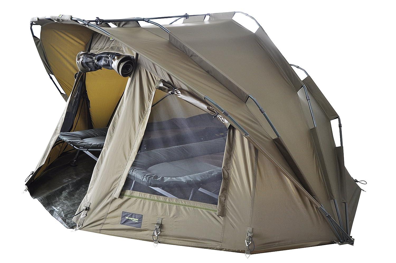 MK-Angelsport Fort Knox 2 Mann Dome Tienda de campa/ña para 2 personas