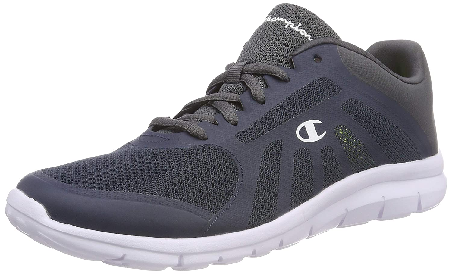 Champion Low Cut Shoe Alpha, Zapatillas de Running para Hombre
