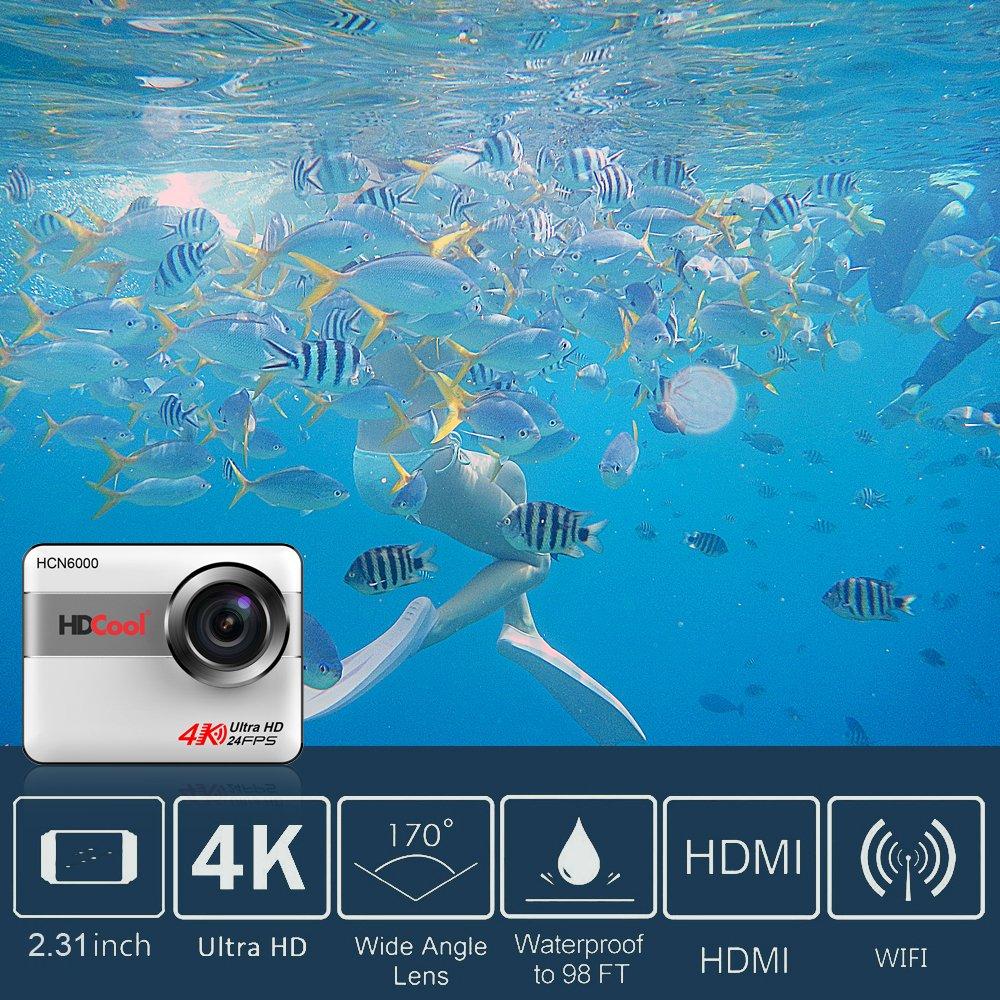 HDCool 4K Ultra Review