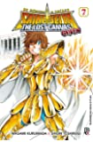 Cavaleiros do Zodíaco (Saint Seiya) - The Lost Canvas: Gaiden - Volume 7