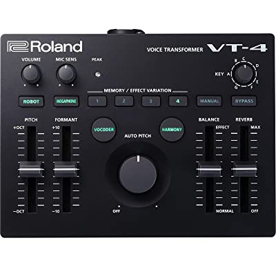 Roland Voice Transformer VT-4