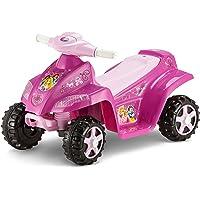 Kid Trax Disney Princess 6V Toddler Quad Ride On