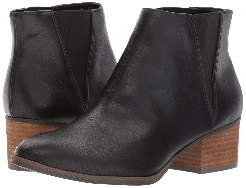 Dr. Scholl's Shoes Women's Tumble Boot B071CVGNPK 10 B(M) US|Black