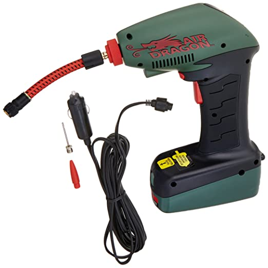 Air Dragon 11399 Portable Air Compressor