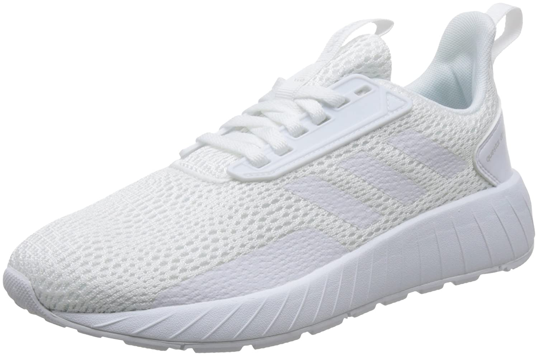 adidas Damen Questar Drive Gymnastikschuhe  37 1/3 EU|Elfenbein (Ftwr White)