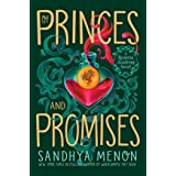 Of Princes and Promises (Rosetta Academy)