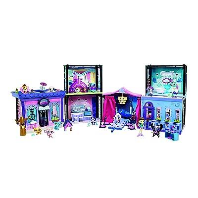 Littlest Pet Shop - Playset la Pasarela (Hasbro A7942): Juguetes y juegos