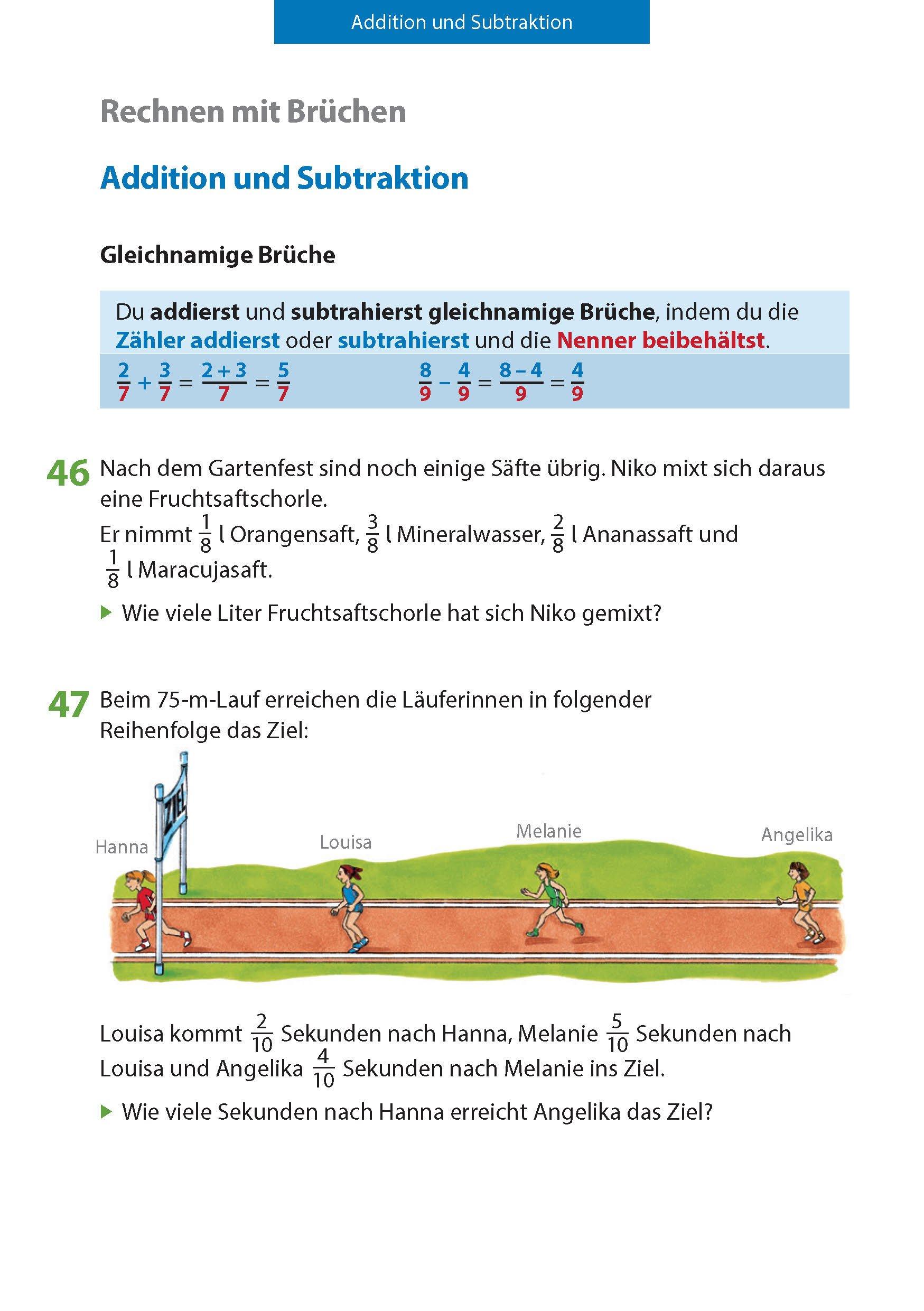 Fantastisch Subtraktion Textaufgaben Jahr 6 Arbeitsblatt ...
