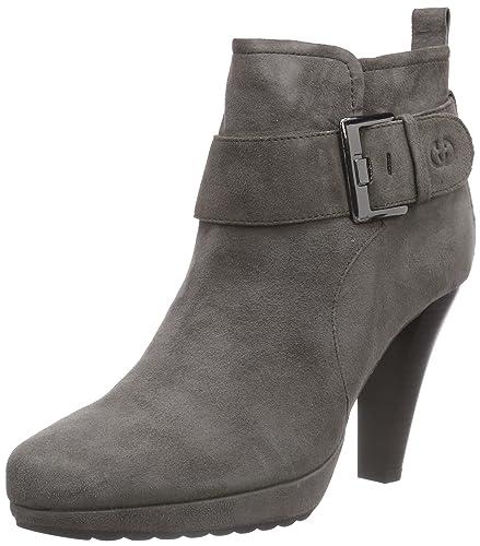 timeless design ccd0f 915a1 GERRY WEBER Shoes Liliana 12 Damen Kurzschaft Stiefel