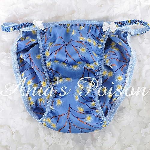 Vintage Panties Chiffon HD