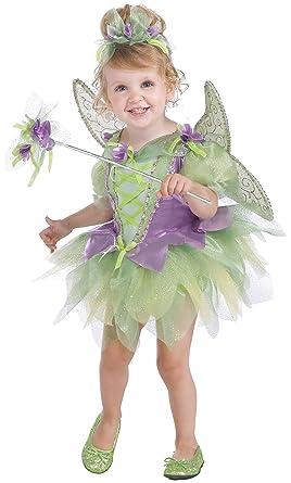 544ccafed Amazon.com: Rubie's Costume Co Deluxe Tutu Fairy Costume, Purple and ...